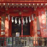藤神神社本殿