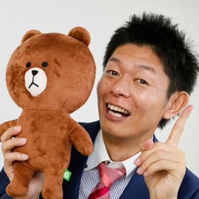 島田秀平さんが薦める埼玉のパワースポット「秩父三社(埼玉)」