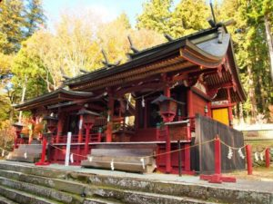 新海三社神社