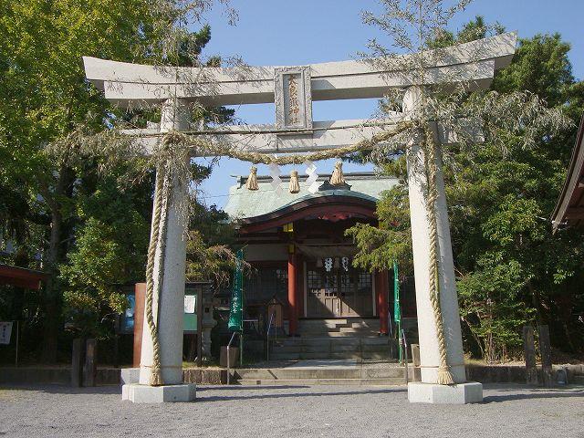 太良嶽神社