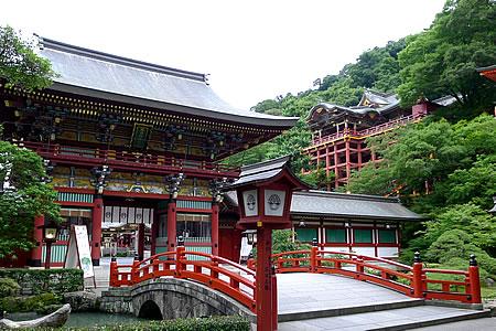 祐徳稲荷神社2