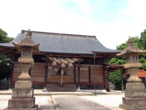 神原神社2