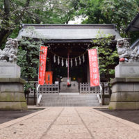 神明氷川神社