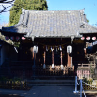 新井北野神社