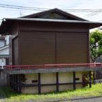 須賀稲荷神社 神楽殿