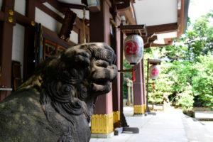 北澤八幡神社3
