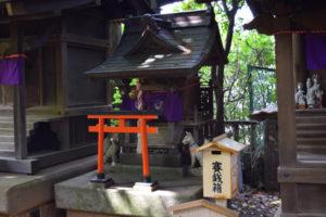北澤八幡神社5
