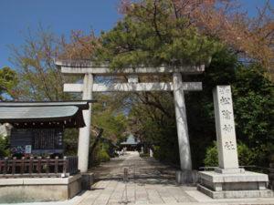 松陰神社001