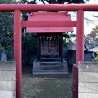 鷺宮 御嶽神社