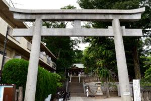 北澤八幡神社02